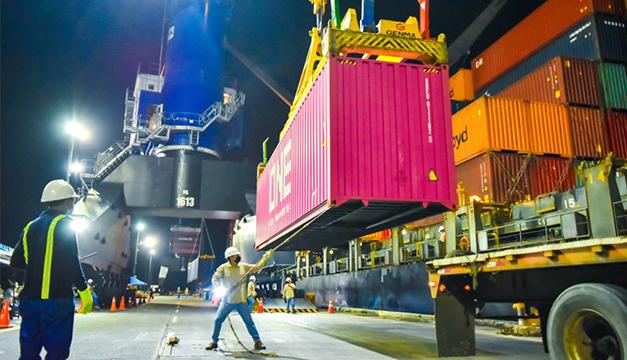 Exportaciones retroceden 10 años y se desploman $913.2 millones en 2020