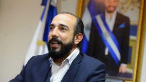 Luis Rodríguez no cumple los requisitos como director BCIE