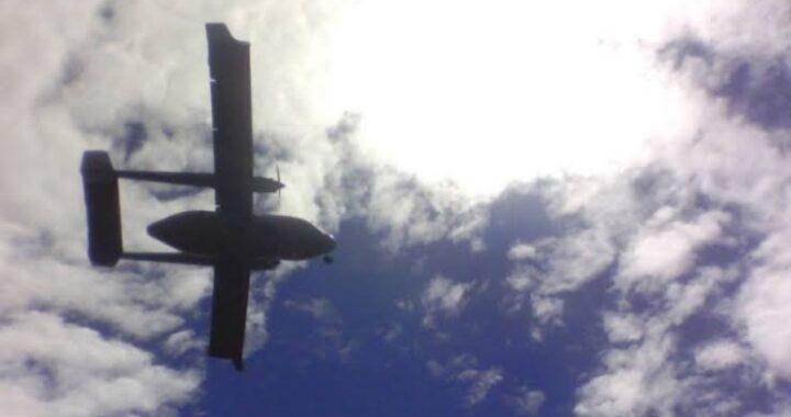 Denuncian que Nuevas Ideas usó avión de la Fuerza Aérea para hacer video a favor de Mario Durán