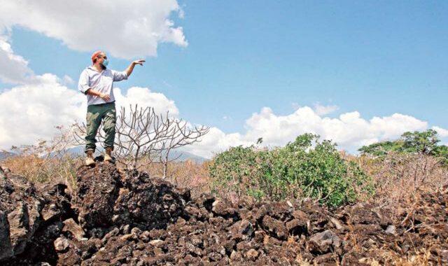 Exploran proyecto arqueológico de San Isidro