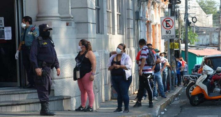 Gobierno no entregó más de 600,000 subsidios de $300, según Corte de Cuentas