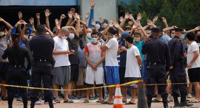 Departamento de Estado de EE. UU. señala ejecuciones extrajudiciales y detenciones arbitrarias en El Salvador