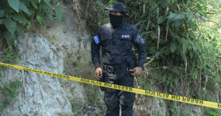El Plan Control Territorial no ha tenido los resultados esperados, dice el Movimiento de Trabajadores de la Policía