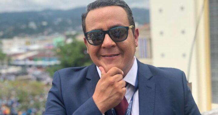 """Alejandro """"El Borrego"""" Saravia pide respeto a los vendedores del mercado"""