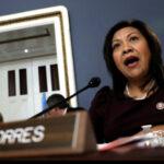 Congresistas hispanos de Estados Unidos condenan ataques de Nayib Bukele contra Norma Torres