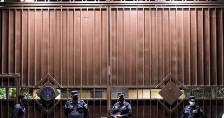 El Salvador: los derechos humanos están en peligro