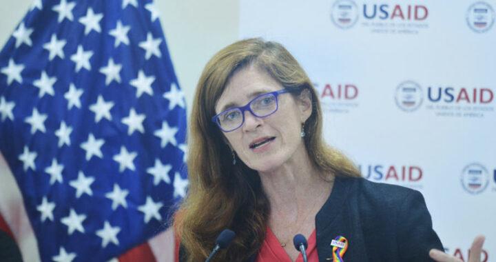 La corrupción mantiene alejada la inversión extranjera, dice directora USAID