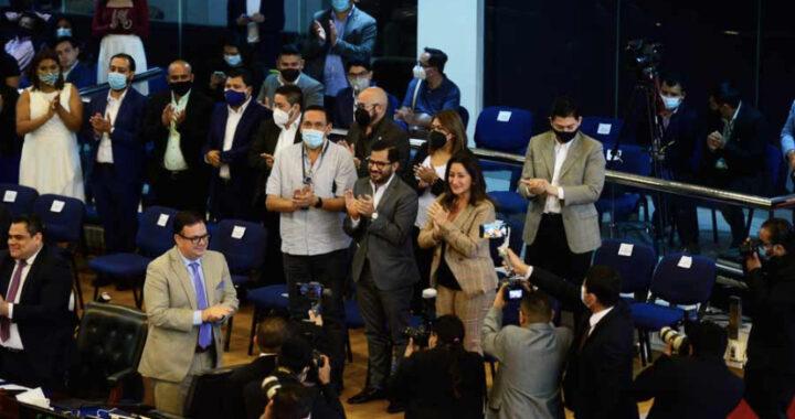 Asamblea modifica $1,000 millones de deuda y la vuelve más cara