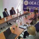 OEA acusa al gobierno de querer una CICIES para acosar oposición
