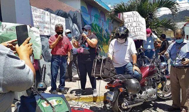 Denuncian despidos masivos en Apopa y Soyapango