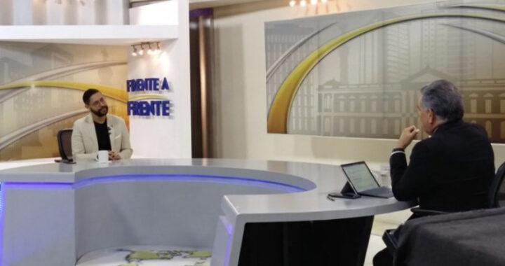 Diputado oficialista defiende que Nuevas Ideas no ha revelado a sus financistas