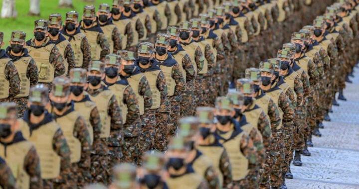 Eduardo Escobar: Bukele quiere sacar los fusiles y militarizar El Salvador