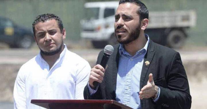 Francisco Alabí y Romeo Rodríguez a juicio de cuentas por compras irregulares durante pandemia