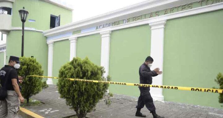 Alcaldía de Santa Tecla violó Ley de Protección al Patrimonio Cultural