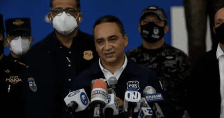 La lista Engel de EUA puede bastar para que Fiscalía comience a investigar en El Salvador, según abogados