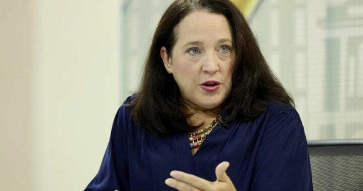 Señalados en Lista Engel no podrán gastar en EE.UU. su dinero ilícito, dijo Jean Manes
