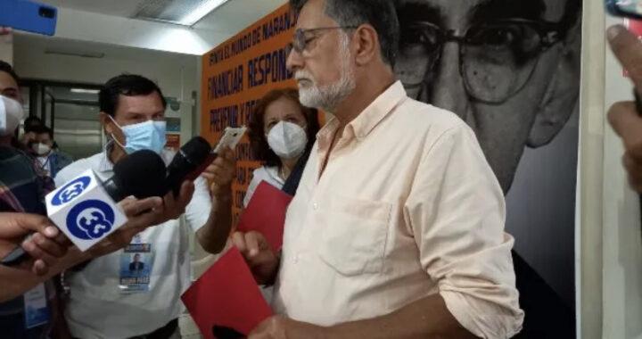 Denuncian violación de Derechos Humanos de exfuncionarios del FMLN