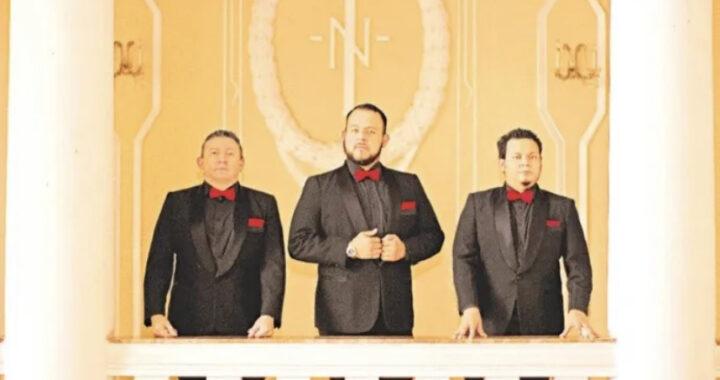 Artistas salvadoreños le cantan al bicentenario
