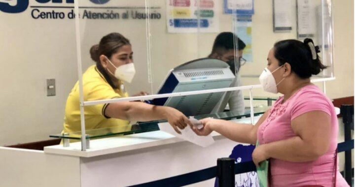 EL ISSS REPORTA UNA EPIDEMIA POR INFECCIONES RESPIRATORIAS