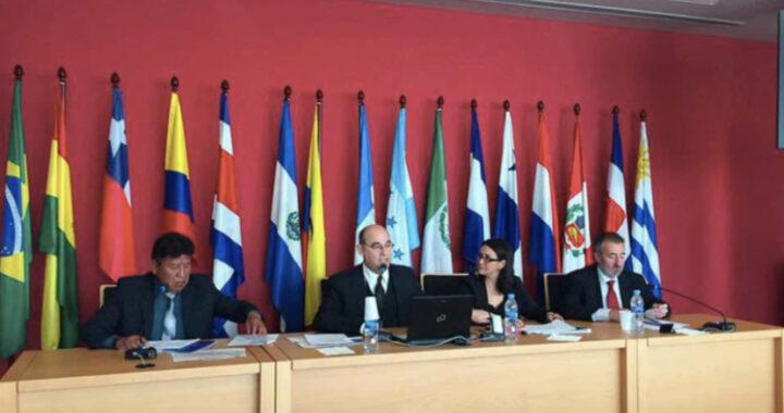 RED LATINOAMERICANA DE JUECES (REDLAJ) RECHAZA DEPURACIÓN DE COLEGAS MAYORES DE 60 AÑOS EN EL SALVADOR