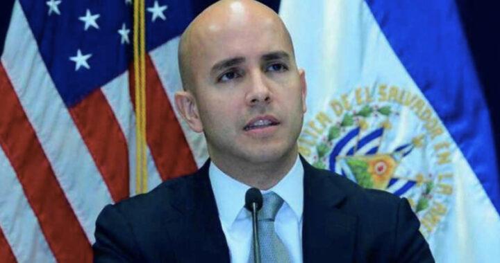ASESOR DE BIDEN: HAY QUE EVITAR QUE EL SALVADOR SE VUELVA OTRA VENEZUELA.