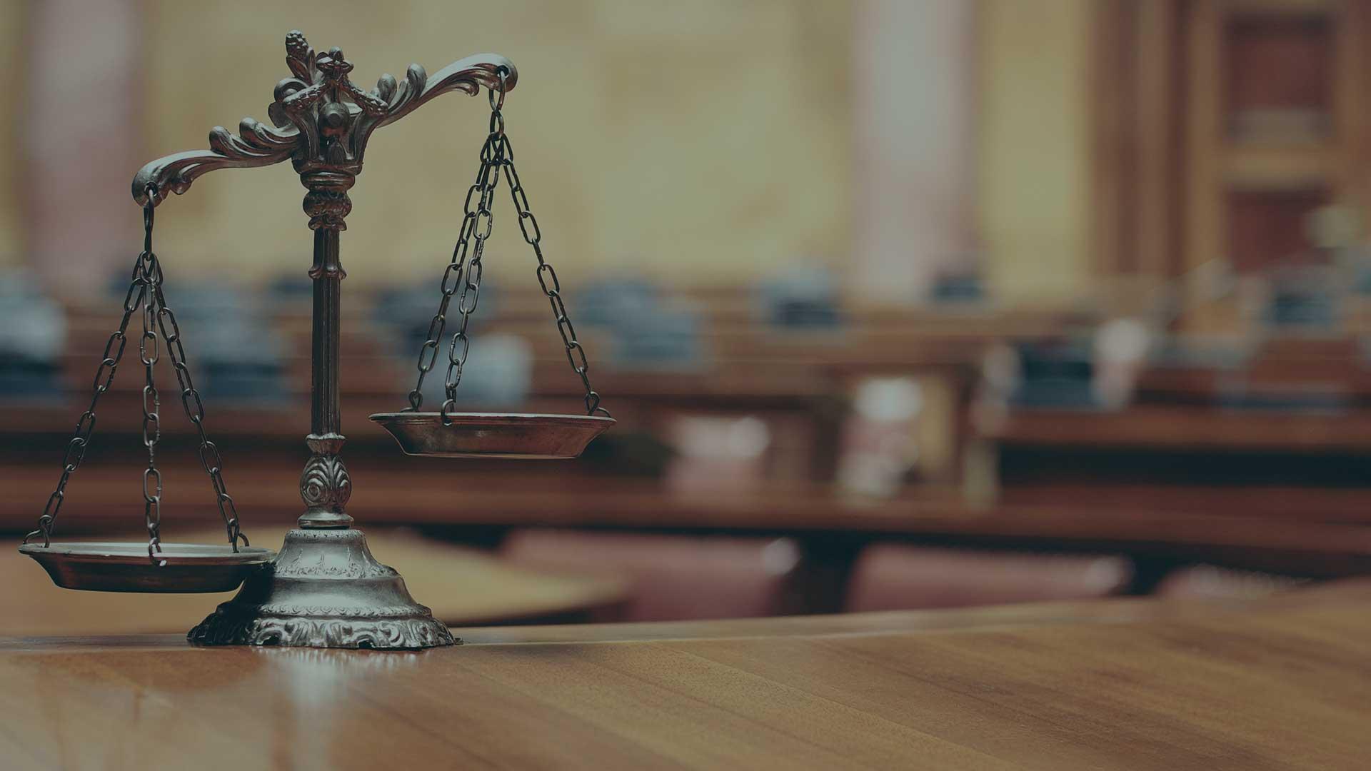 The Richardson Law Firm, PLLC - Guardian Ad Litem