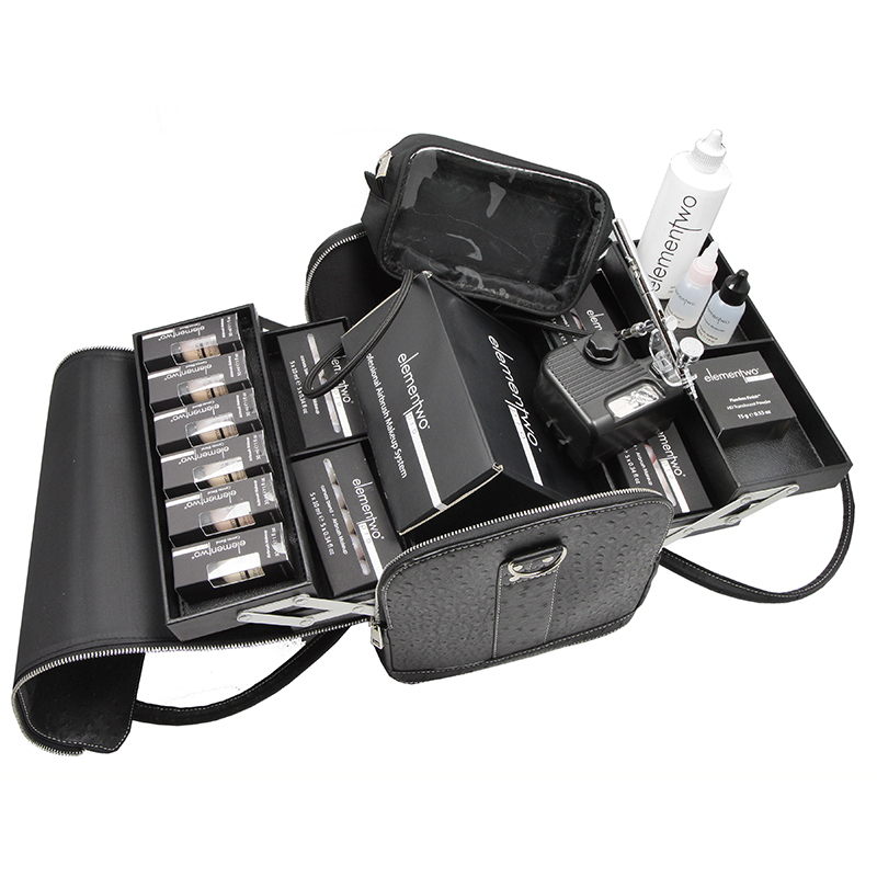 MASTERS ELEMENTWO PRO PACKAGE-W