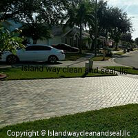 complete driveway pavers