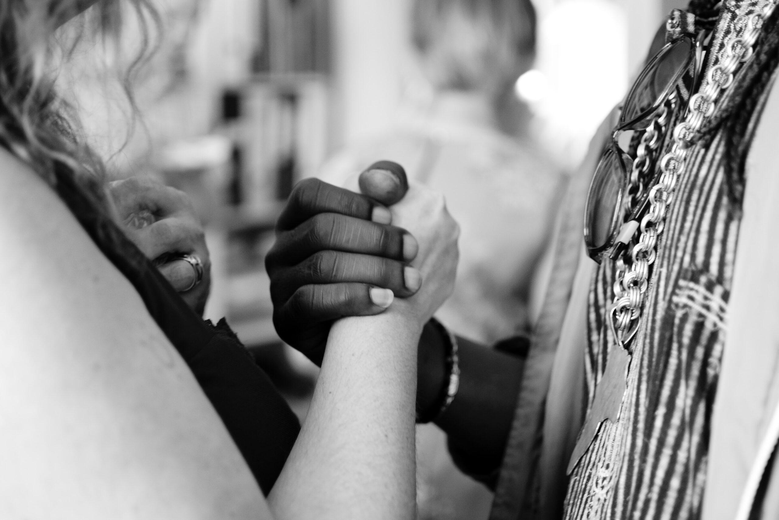 Compassionate Hands Survivor