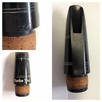 Charles Bay clarinet Mouthpiece