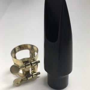 Meyer 8M Alto Sax Mouthpiece