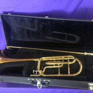 Benge 165F Trombone