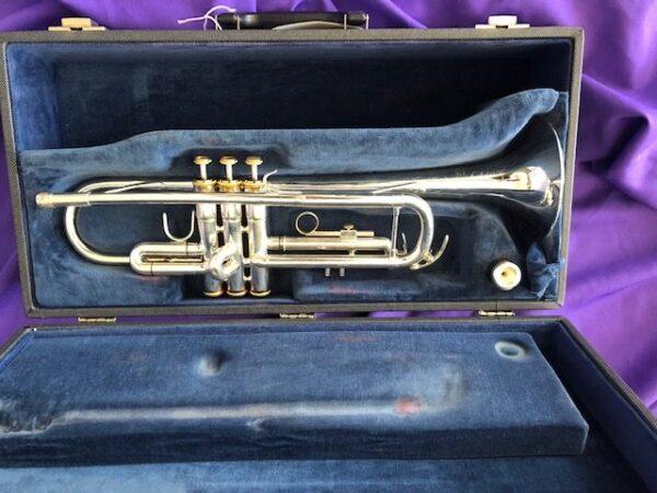Schmidt Trumpet