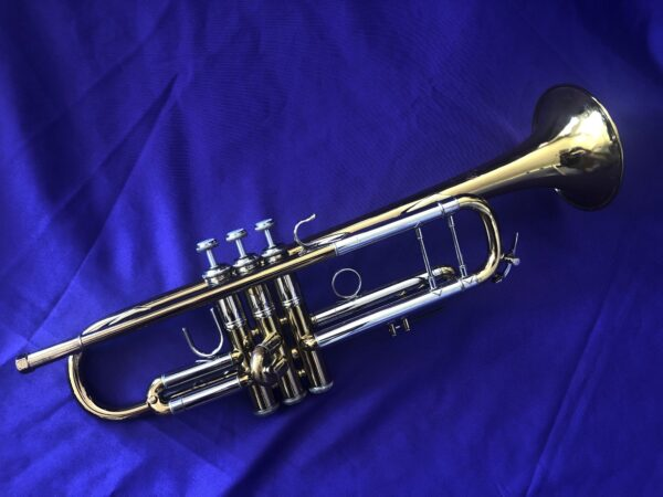 Bach 37 Trumpet