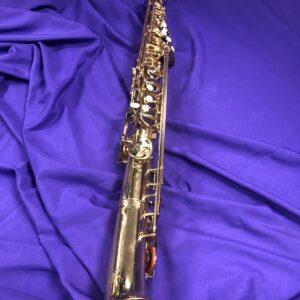 LA Sax Straight Alto Sax