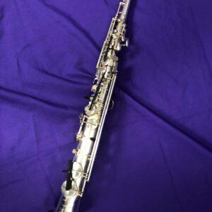 Conn Soprano Sax