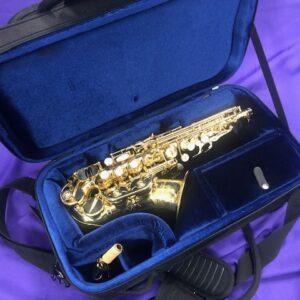 Yanagisawa Soprano Sax SC991
