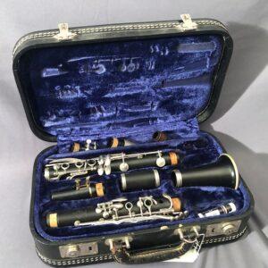 Buffet R13 Clarinet