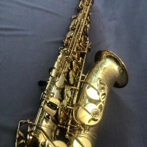 Yamaha YAS-875 Alto Sax