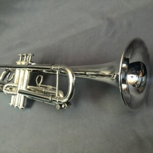 Getzen Eterna Classic Trumpet