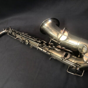 Buescher True Tone Alto Saxophone