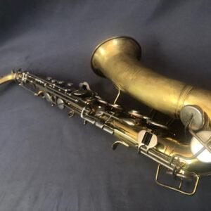 Bundy 1 Alto Saxophone