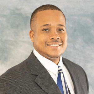Cleon Ghant | BLK Men in Tech Conference