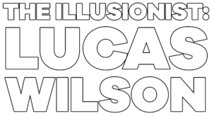 Lucas Wilson Logo