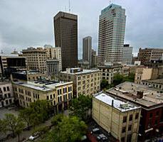 Winnipeg Mortgage Broker