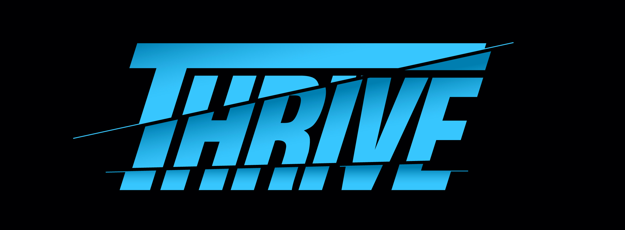 Thrive with Jeremy