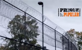 Prison Is The New Popular