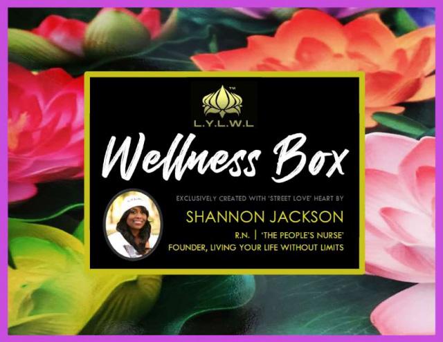 Wellness-Box
