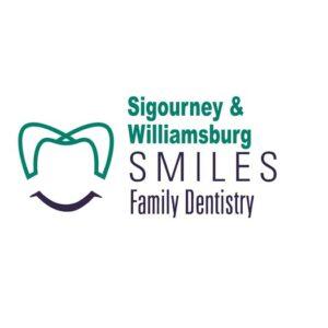 Sigourney Smiles