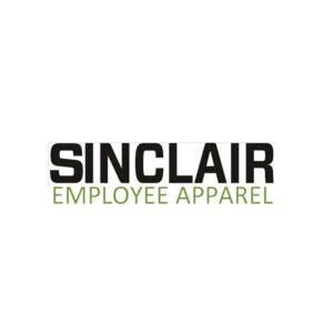 Sinclair Employee Apparel